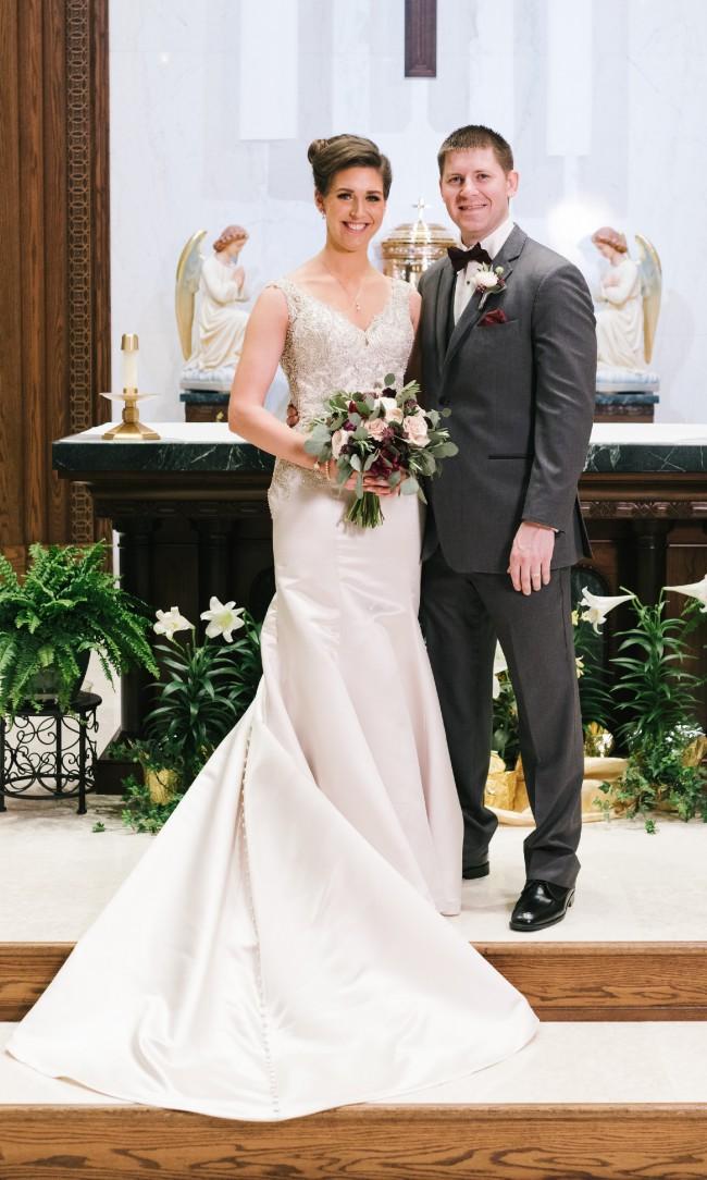 Allure Bridals, 9362