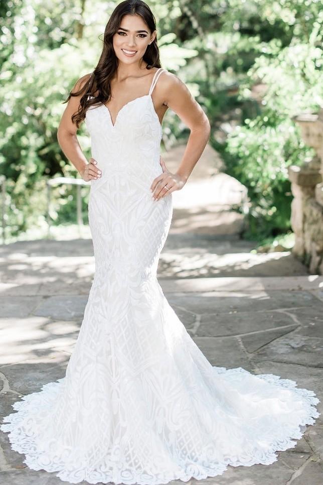 Revelry, Raden Bridal Gown