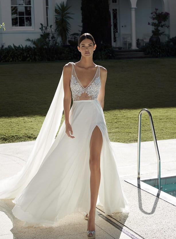 Alison Davis Collection Talia skirt