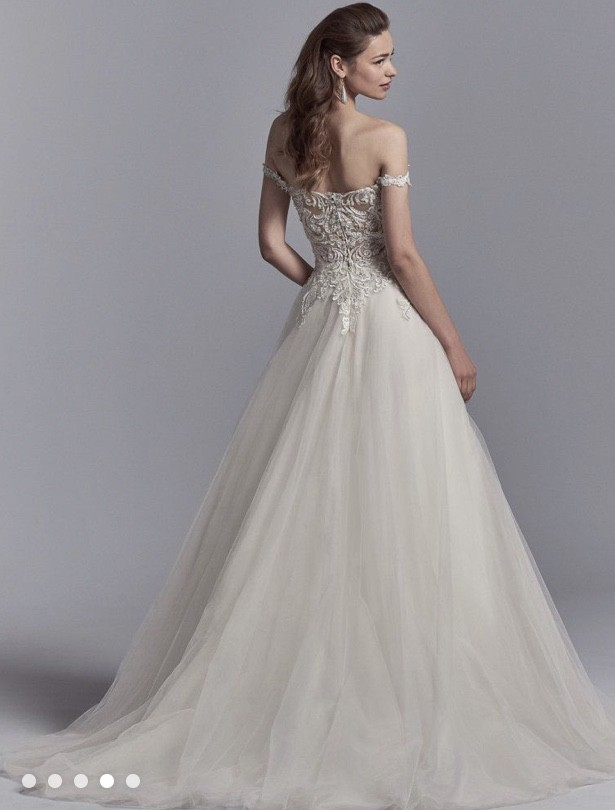 Sottero and Midgley, Ball Gown
