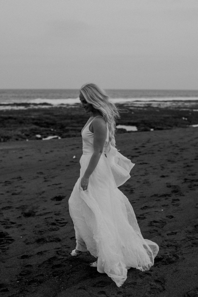A La Robe, Amanda Dress