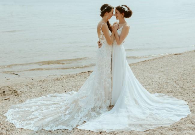 Allure Bridals 9510