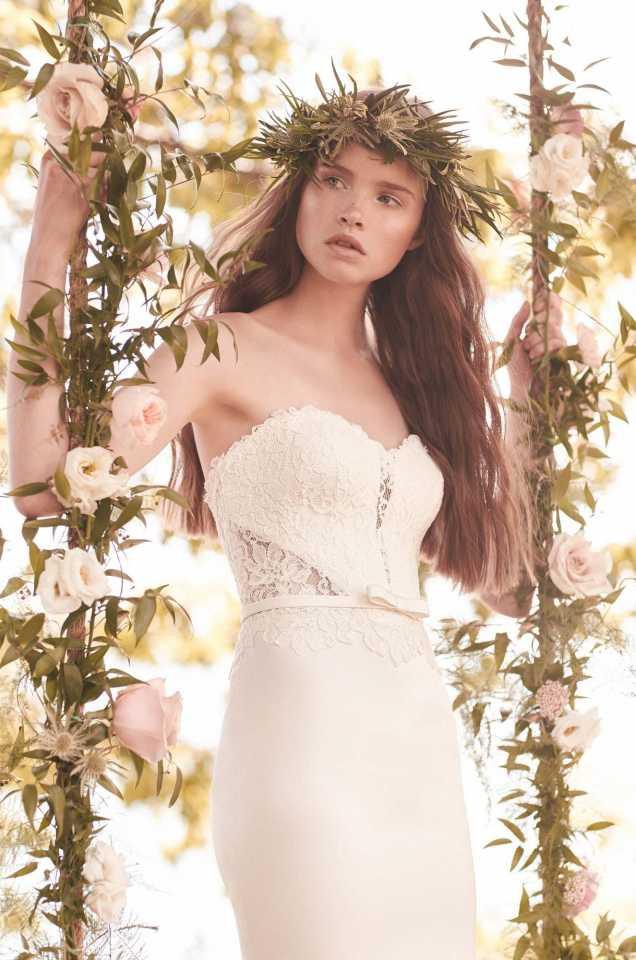 Mikaella, Mikaella Bridal Style #2054