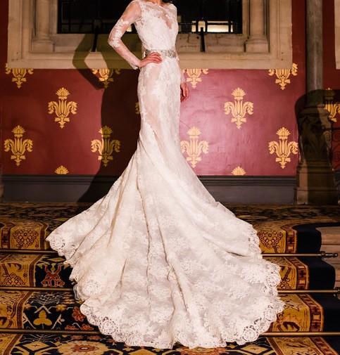 Pronovias Varel Atelier Second Hand Wedding Dress On Sale