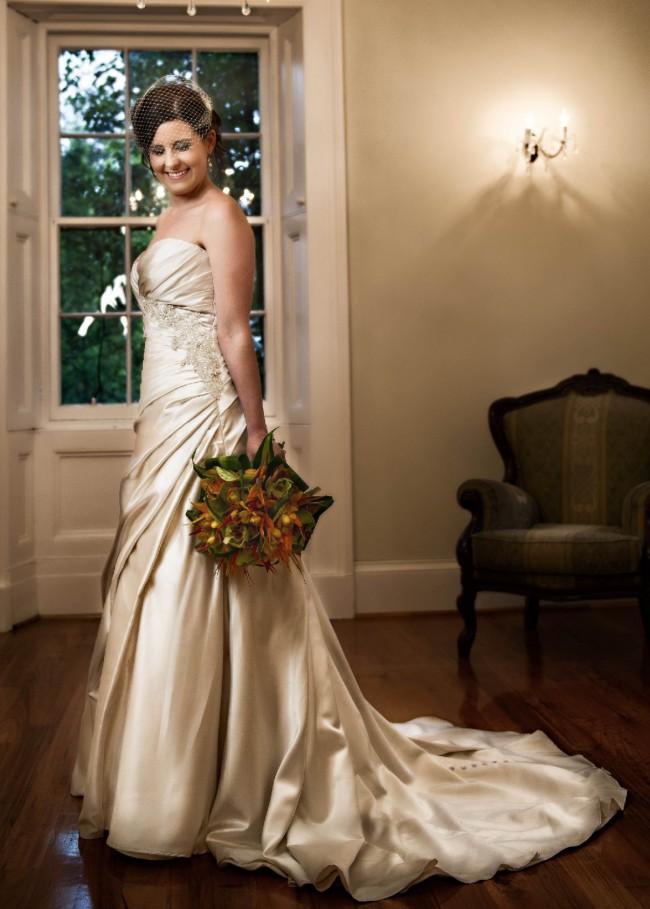 Roz La Kelin, 93 Bridal Collection