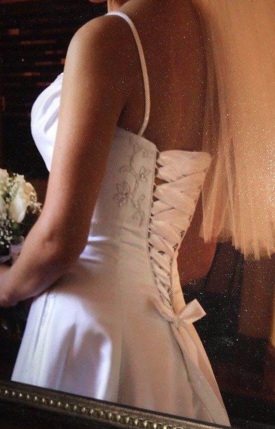 Maggie Sottero Memories Dress