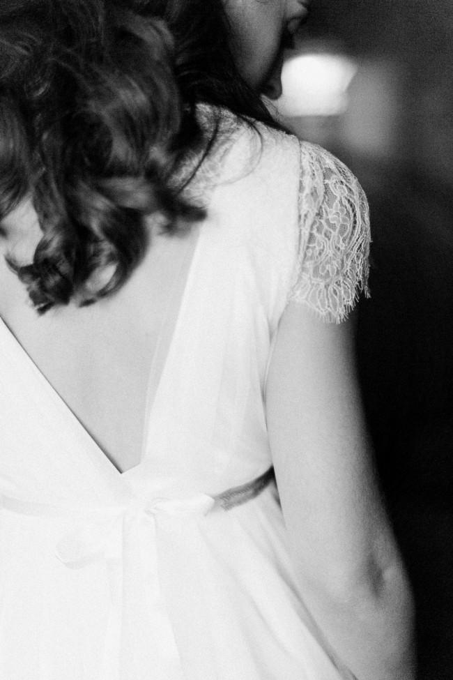 Rue De Seine, Opera Dress