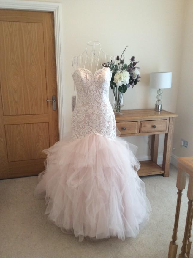 Bonny Bridal, Style 721