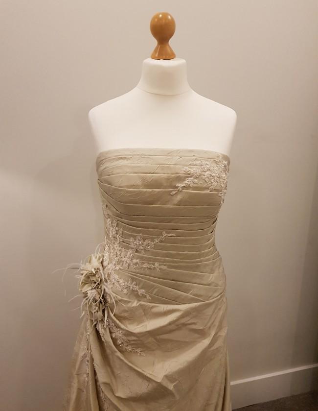 La Sposa Gaudi