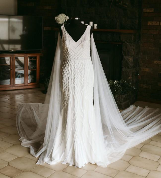 Bernadette Pimenta Couture Custom Made