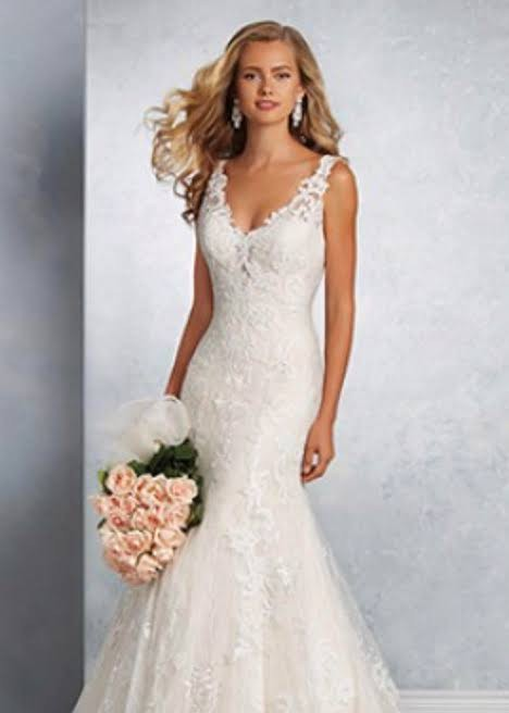 Alfred Angelo 6201