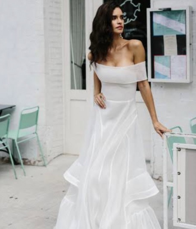 Georgia Young Couture, Met Gown