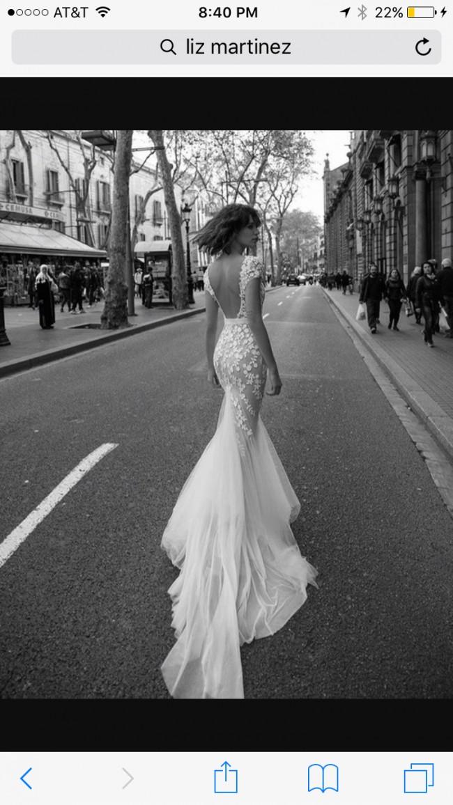 Oleg Cassini Wedding Dresses 1974