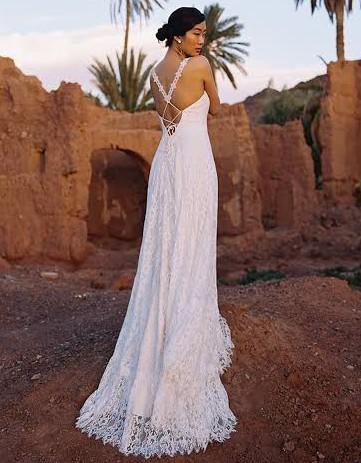 Wilderly Bride Ilsa