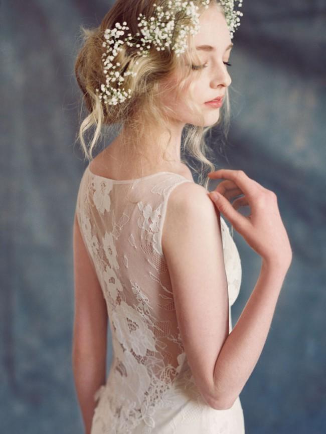 Claire Pettibone Gardenia (unworn, perfect condition)