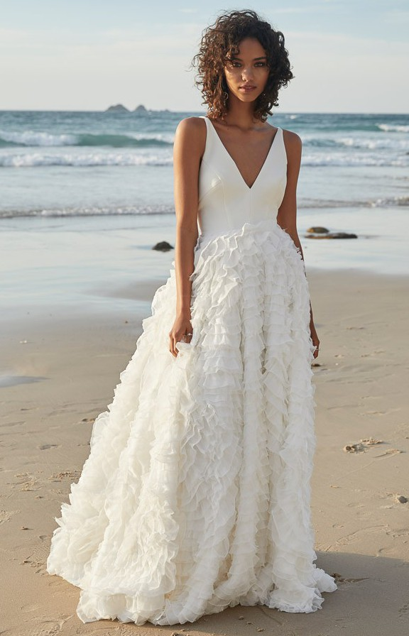 One Day Bridal, Chosen by One Day - Middleton Dress