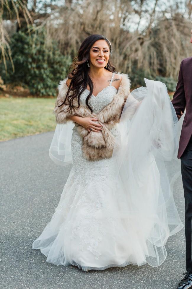 Allure Bridals, Fit & Flare