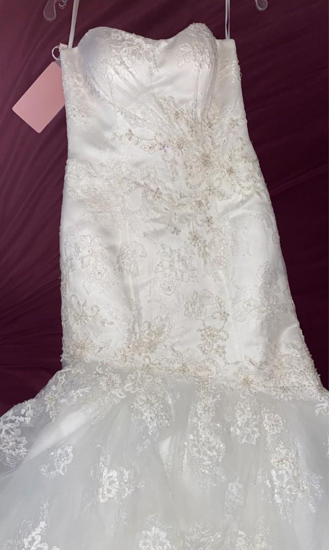 Casablanca Bridal 1995