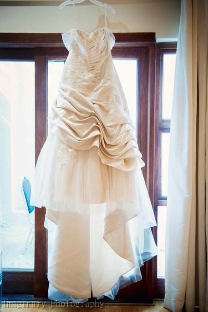 Bride & Co, A-Line