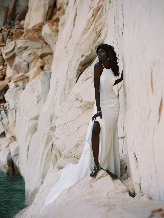 Wilderly Bride, Avery