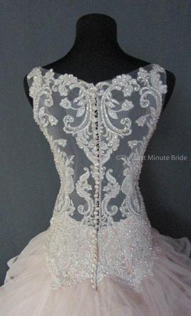 Allure Bridals, Allure C405