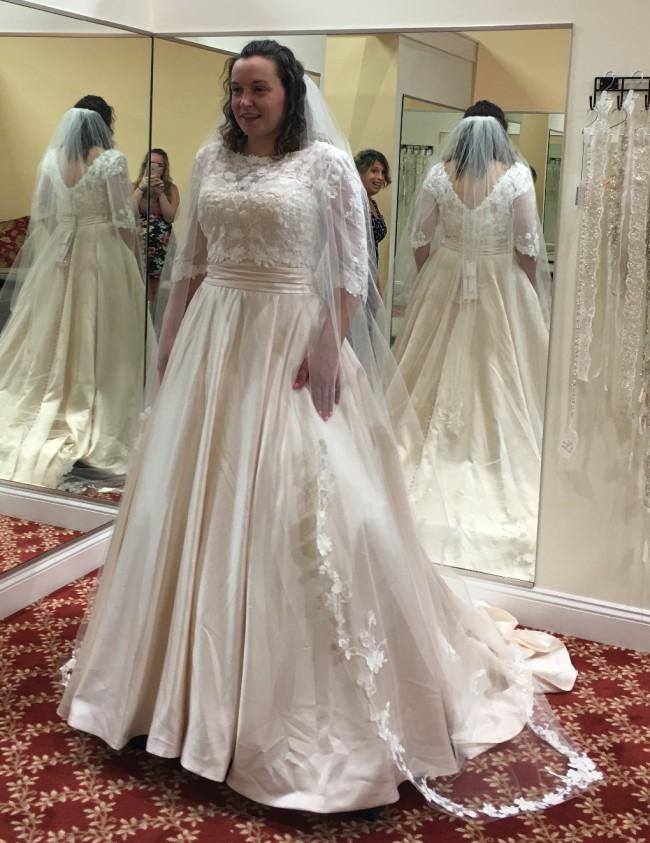 Sincerity Bridal JA Sincerity 3877