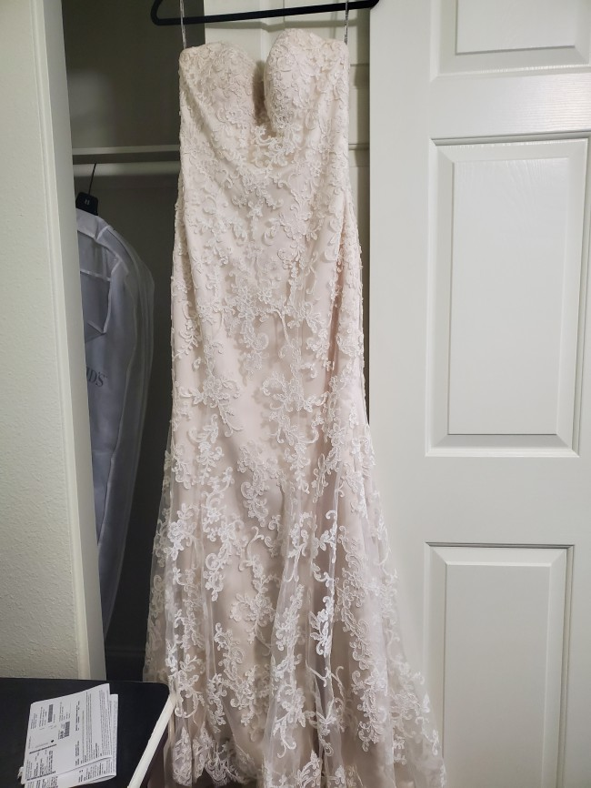 Maggie Sottero Chesney 4ms853jk
