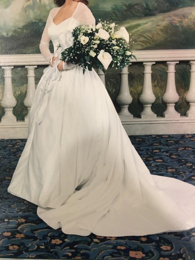 Kleinfeld, Ball Gown