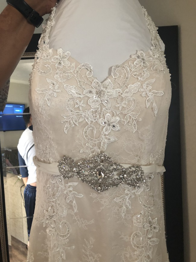 Alfred Angelo 674542