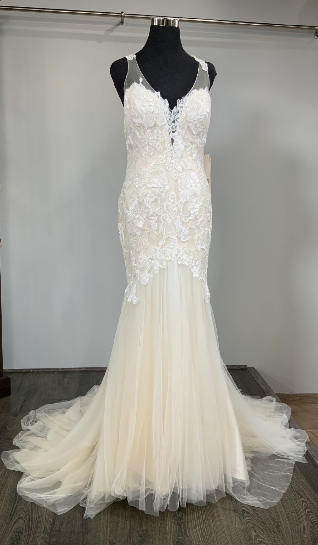 Maggie Sottero Mary