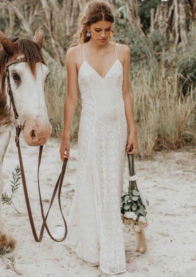 Spell And The Gypsy Lucette Gown