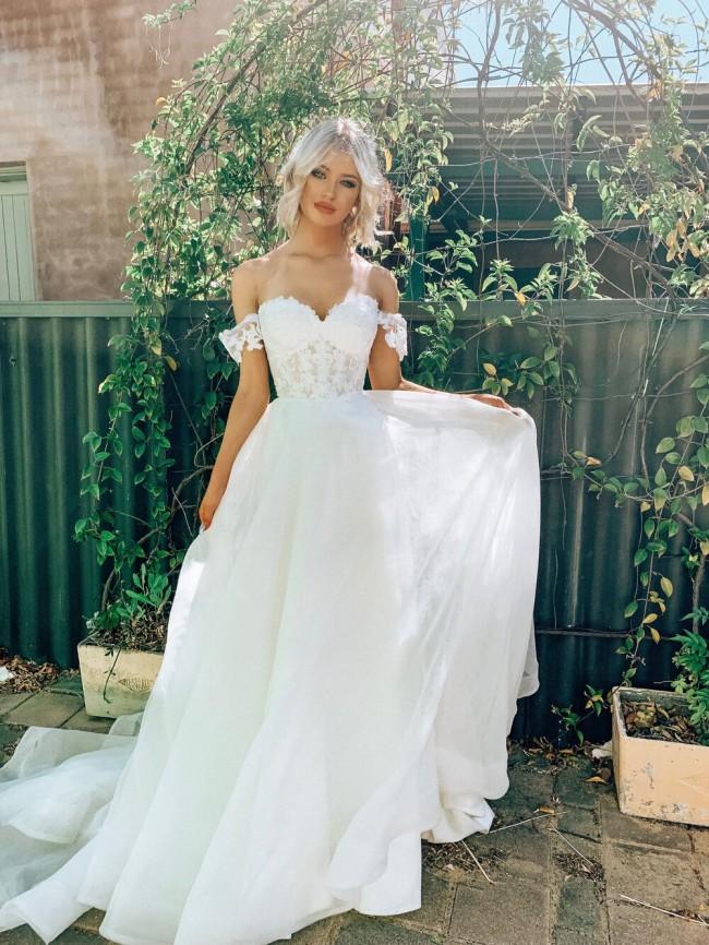 Bridal by Aubrey Rose Kelly