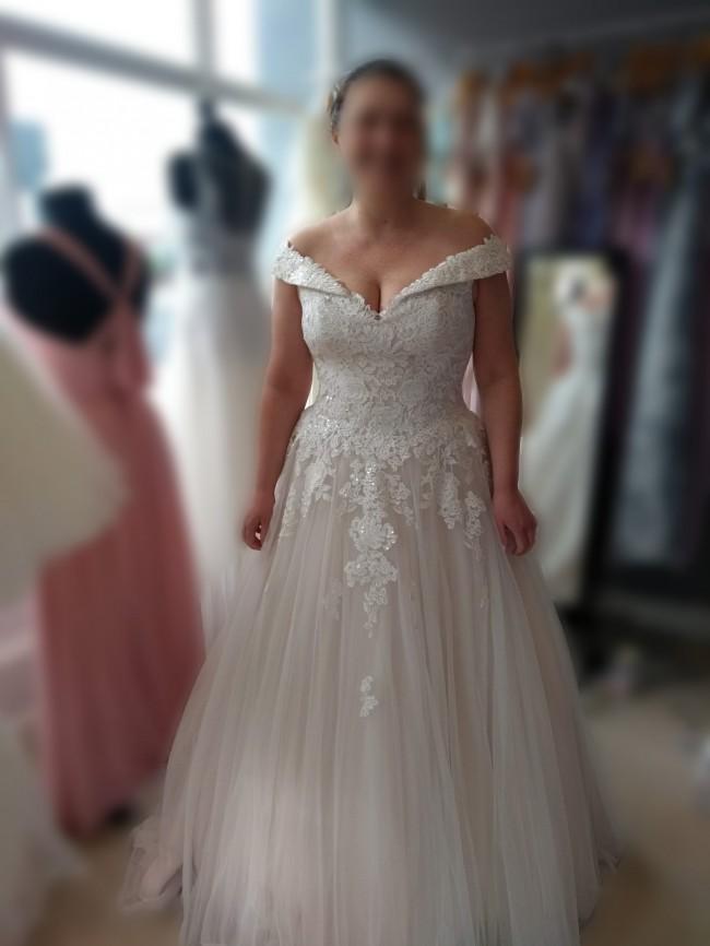 Ladybird Style 420016 | Ladybird Bridal | Wedding Dresses