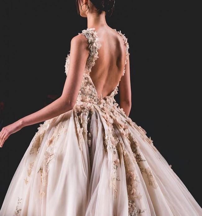 Demetrios, Anastasia Style DP 353