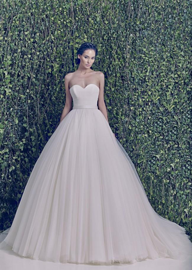 Zuhair Murad Jessica Second Hand Wedding Dress On Sale 84 Off
