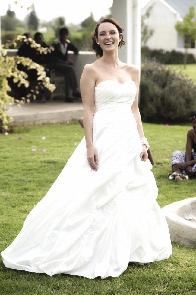 Blushing Bride Designs