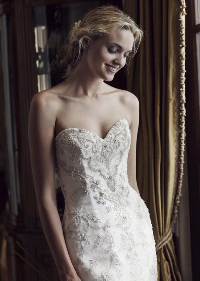 Casablanca Bridal SB2231