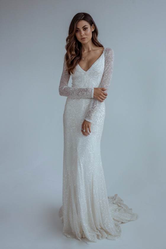 Karen Willis Holmes, Celine Dress (never worn)