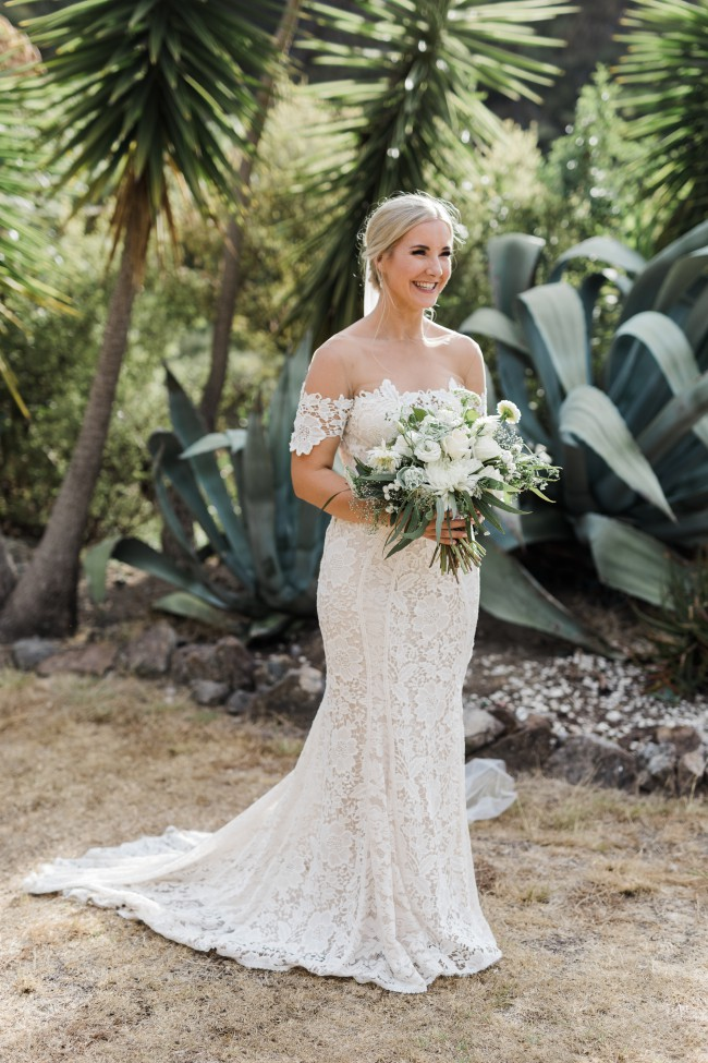 Lovers Society Carter Gown