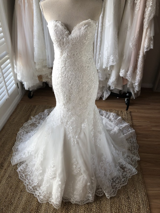 Unique Bridal Collection, Piper