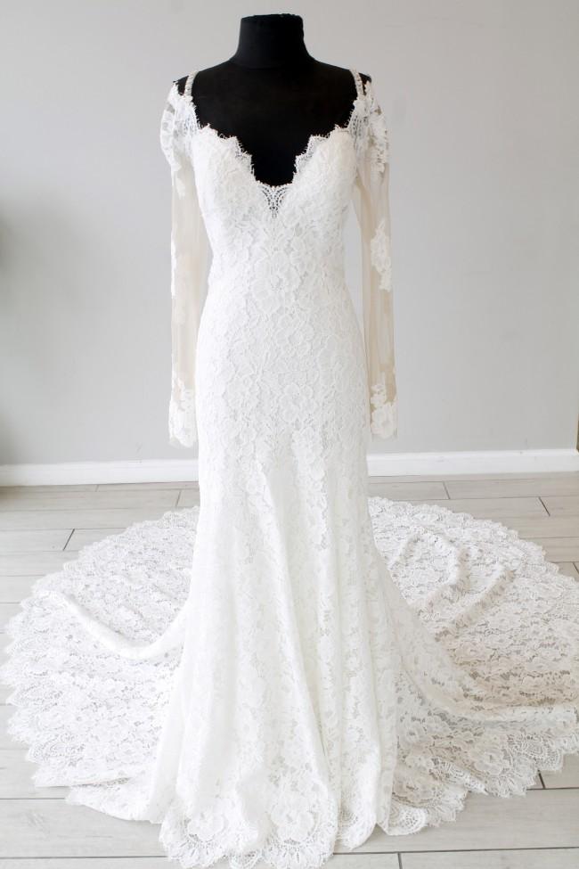Allure Bridals, 9519