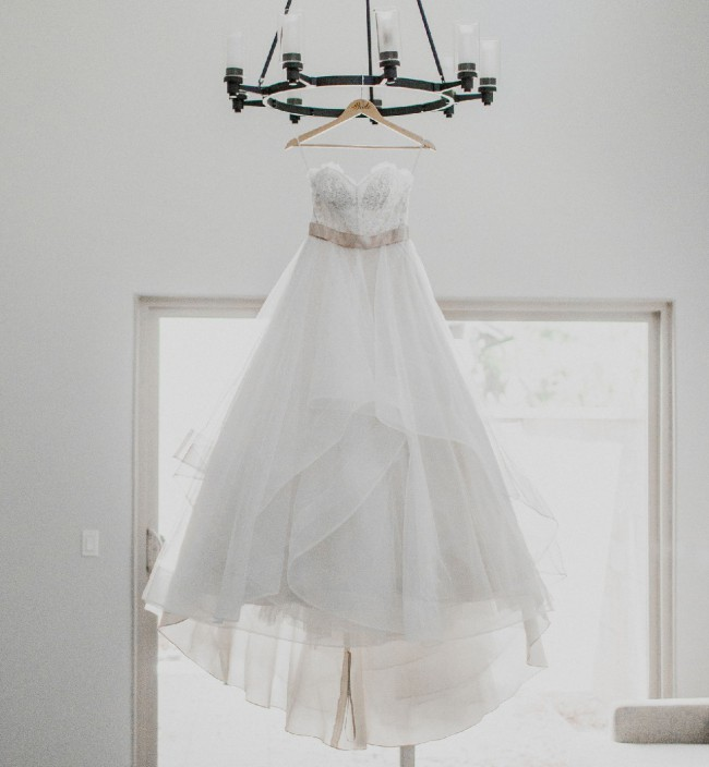 BHLDN Rowena Gown by Watters