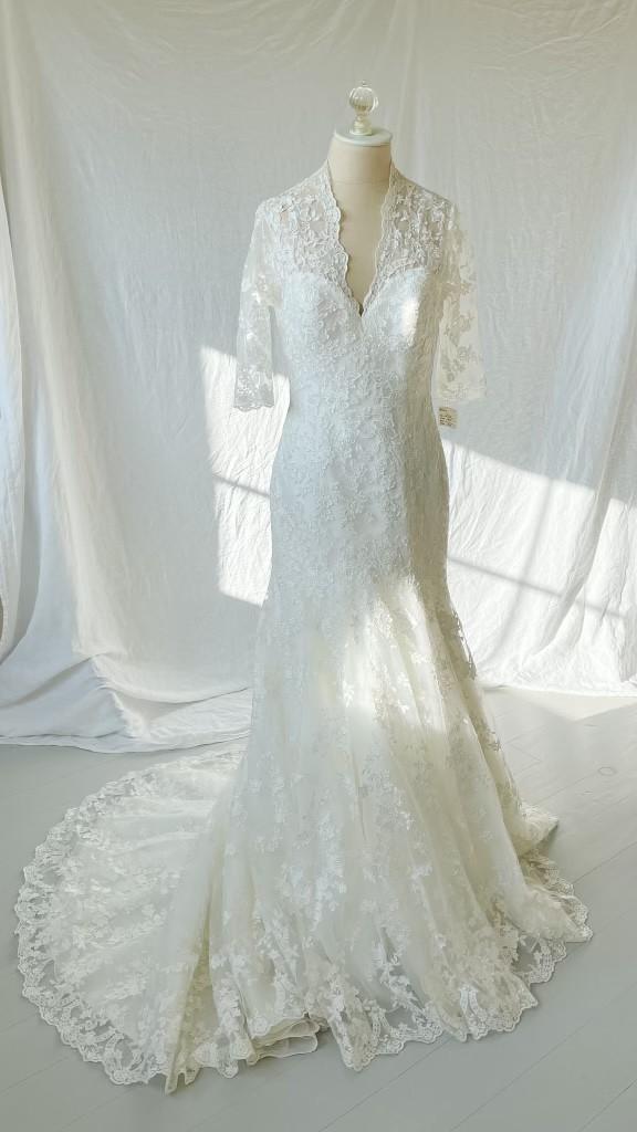 Allure Bridals Allure 8900