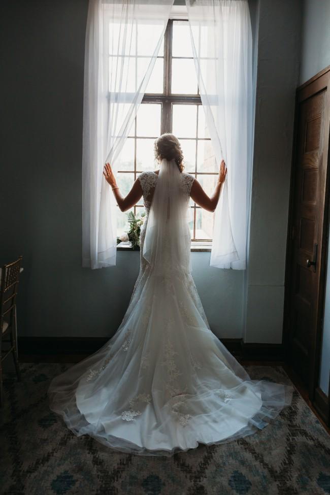 Allure Bridals 2864