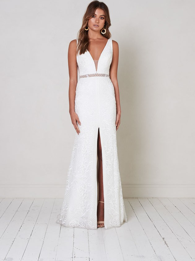 Jane Hill, Evie Dress