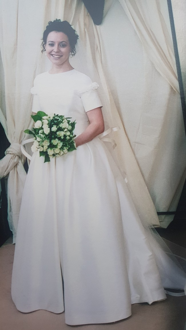 Le Spose Di Gio, Ball Gown