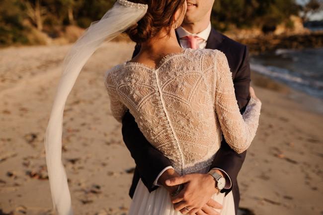 Allure Bridals 9515