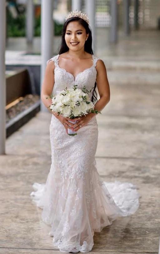 Tuscany Bridal BIBBI - ESD2205