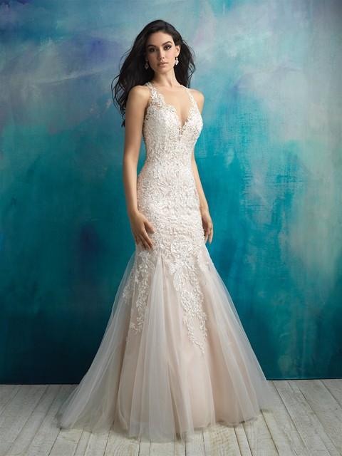 Allure Bridals, 9511