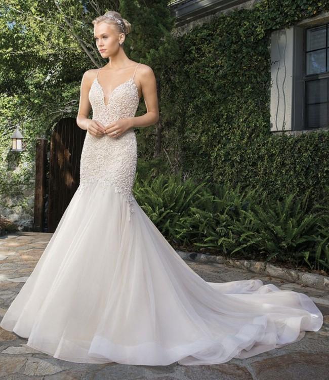 Casablanca Bridal 2359
